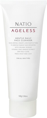 Natio Ageless Gentle Daily Face