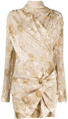 Magda Butrym Trieste dress