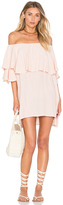 MLM Label Maison Shoulder Dress