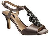 Alex Marie Layna Peep-Toe Sandals
