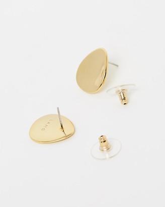 Peter Lang Maisie Earrings - Evergreen Basics