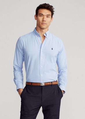 Ralph Lauren Performance Twill Shirt