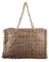 Stella McCartney Metallic Falabella Shoulder Bag