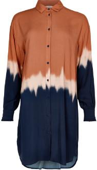 Nümph Sapphire Nuamiya Long Shirt - 7519060 - sapphire | 36 - Sapphire