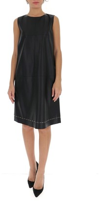 S Max Mara 'S Max Mara Sleeveless Shift Dress