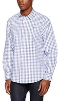 Crew Clothing Men's Rosedale Classic Fit Casual Shirt,XX-Large