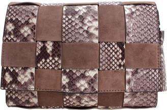Michael Kors Vivian Leather Crossbody