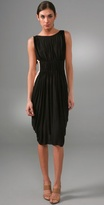 A.l.c. Drape Dress