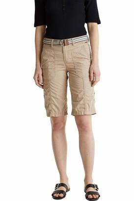 Esprit womens 030EE1C310 Standard Shorts