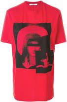 Givenchy Madonna print T-shirt
