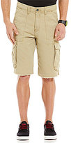 True Religion Weekender Cargo Shorts