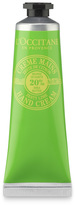 L'Occitane Shea Zesty Lime Hand Cream 30ml