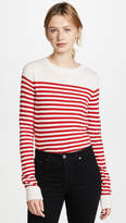 ONE by Stripe & Stare Winter Crew Neck Sweater