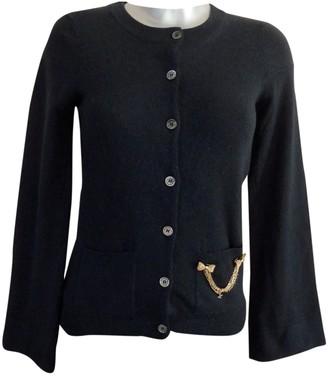 Louis Vuitton Navy Cashmere Knitwear for Women