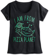 Disney Alien Pizza Planet Tee for Women - Toy Story