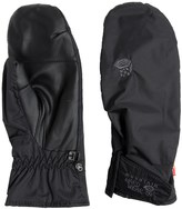 Mountain Hardwear Plasmic Outdry Dry.Q® Evap Mittens - Waterproof, Touchscreen Compatible (For Men and Women)