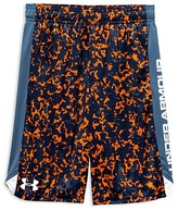 Under Armour Boys' Print Eliminator Shorts - Sizes S-XL