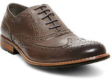 Steve Madden Gionni Leather Wingtip Oxfords