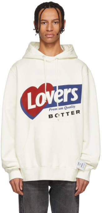 Off-White Botter Lovers Hoodie