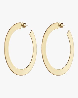 Jenny Bird Quinn Hoop Earrings