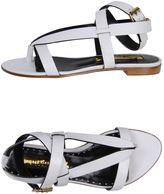 Rupert Sanderson Thong sandals