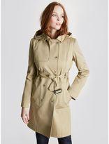 Cyrillus Trench-Coat Femme