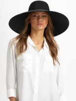 Eric Javits Oversized Floppy Hat