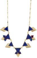 Trina Turk Multi Stone Necklace
