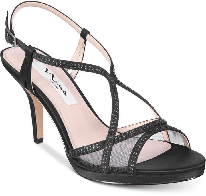 e5e2700f0 Nina Evening Shoes - ShopStyle
