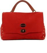 Zanellato Rubino Di Boemia Leather Handbag