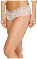 B.Tempt'd b.charming Tanga Women's Underwear