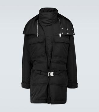 Alyx Fouripista parka jacket