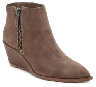 1 STATE Kipp Wedge Bootie