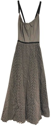 Mantu Cotton Dress for Women