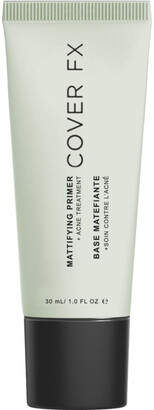 Cover Fx Mattifying Primer + Anti-Acne Treatment