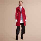 Burberry The Chelsea - Long Heritage Trench Coat