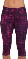Jockey City Lights Judo Leggings
