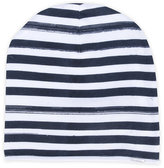 Diesel striped beanie
