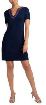 Trina Turk Heatwave Mini Dress