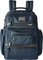 Tumi Alpha 2 T-Pass Business Class Brief Pack Luggage