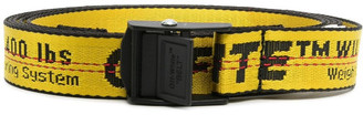 Off-White Industrial Mini Belt