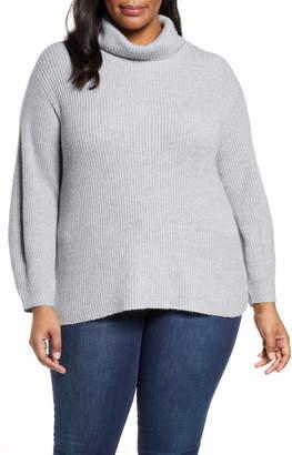 Vince Camuto Turrtleneck Sweater