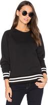 Rag & Bone Classic Varsity Sweatshirt