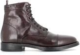 Thumbnail for your product : Alexander Hotto Lace-up Boot 60017