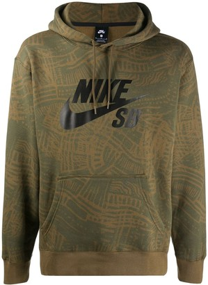 Tratamiento Hassy Soberano  Nike Green Men's Sweatshirts | Shop the world's largest collection of  fashion | ShopStyle
