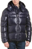 Moncler Harry Quilted Down Jacket