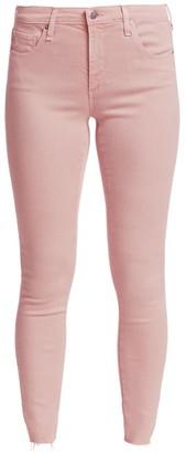 AG Jeans Super Skinny Mid-Rise Legging Jeans