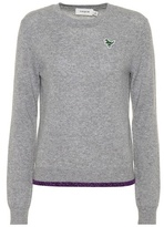Coach Cashmere sweater