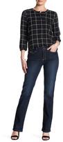 NYDJ Marilyn Bootcut Stretch Jean
