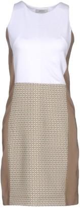 ALPHA STUDIO Short dresses